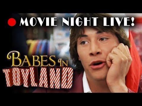 Movie Night Live •