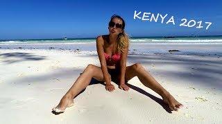 KENYA 2017 | Diani Beach - Tsavo East - Taita Hills - Wasini Island - Masai Village