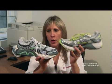 5f6c5ed2bf83f Getting the proper shoe size by using width and depth from San Francisco  Podiatrist play