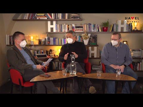 Přehrát video: Je Česko připravené na očkování? Debata s Respektem