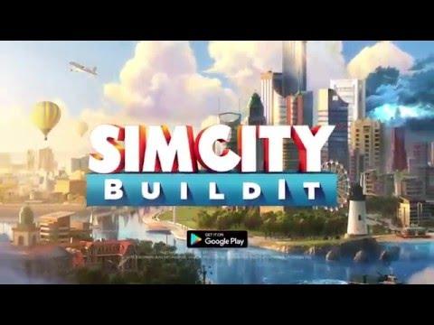 SimCity-BuildIt---Video