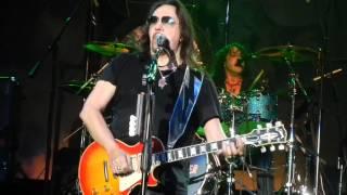 """Ace Frehley """"Shot Full Of Rock"""" at The Paramount, Huntington NY 11/20/14"""