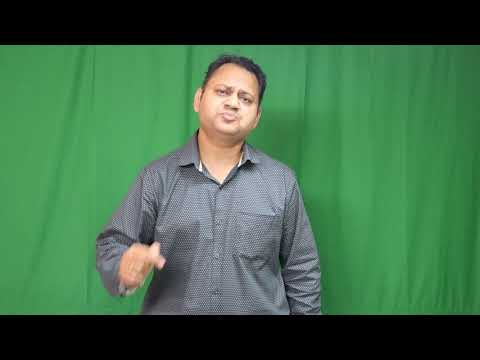?ShyamRaj Frustrated man