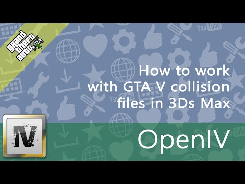 GTA V model making - Is anyone experienced with importing