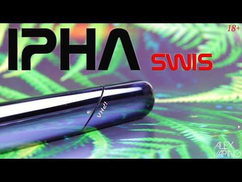 IPHA SWIS Pod