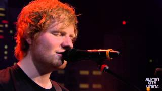"""Austin City Limits Web Exclusive: ED SHEERAN """"All of the Stars"""""""