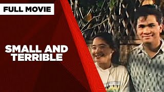 SMALL AND TERRIBLE: Manilyn Reynes, Ogie Alcasid & Roderick Paulate  |  Full Movie