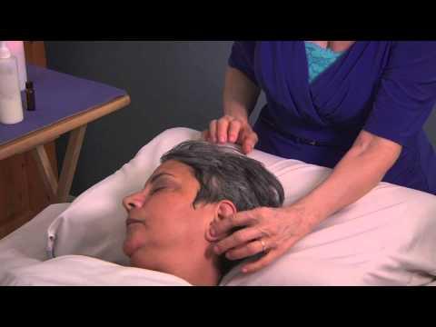 Ariana Institute's Couples Massage CE Course