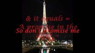 Promise In The Dark - Andrea Martin [W/Lyrics]