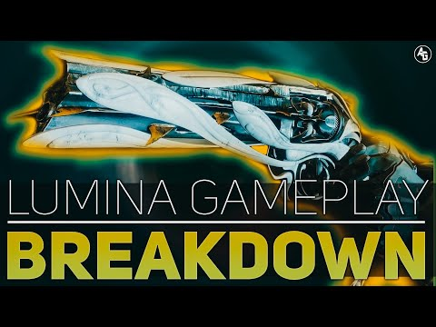 Lumina Gameplay & Trailer Breakdown | Destiny 2 Season of Opulence