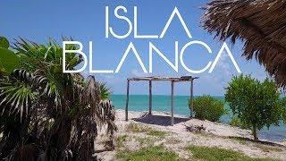 Isla Blanca :: Isla Mujeres, Quintana Roo :: México