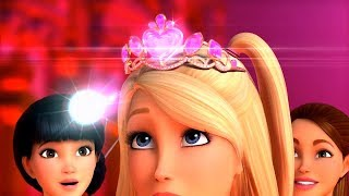 Barbie: Princess Charm School - Revelation: Blair is Princess Sophia