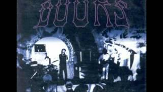 The Doors - Summer's Almost Gone (2nd version) (Original Matrix)