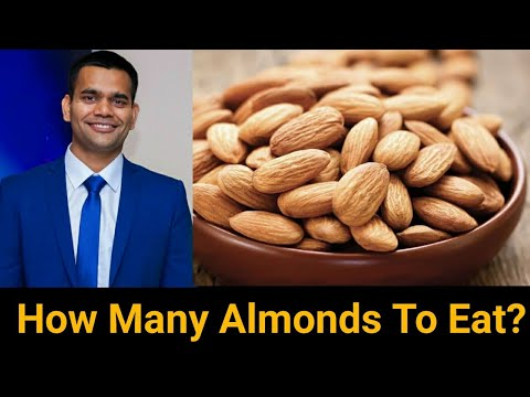, title : 'Exactly How Many Almonds You Should Eat Per Day