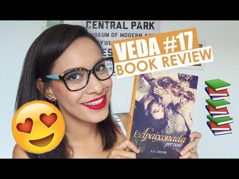 Apaixonada por Você - Book Review ⢠VEDA #17 | Segredos Entre Amigas
