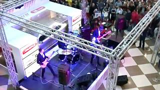 Концерт London Jam в городе Коломна