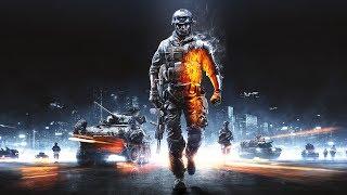 Стрим прохождение Battlefield 3