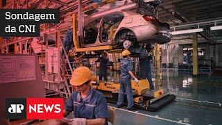 Emprego na indústria surpreende e demonstra recuperação em dezembro
