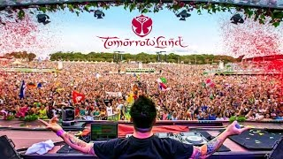 EDM 2015 - Tomorrow land Brasil - Duy Crystal