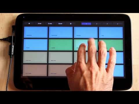 How To Use A Windows Device As A MIDI Multitouch Controller Mp3