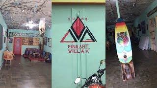 Terus Berkarya dan Peduli Lingkungan bersama Villa A Komunitas Lintas Generasi