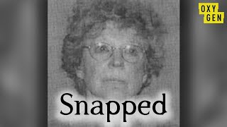 Woman Found Guilty of Murdering 78-Year-Old Husband | Snapped Bonus Interviews | Oxygen