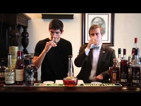Bourbon Brothers Review No. 3 | Willett Pot Still Reserve Bourbon
