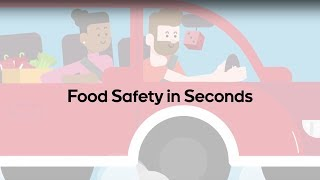 Food Safety In Seconds
