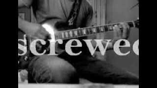 AC/DC - All screwed up - cover