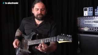 Andreas Kisser (Sepultura) - Tip of the day