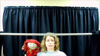 An Introduction to using Hand Puppets