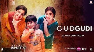 Gudgudi | Secret Superstar | Aamir Khan | Zaira   - YouTube