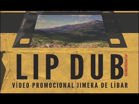LipDub JimeRa de Líbar 2015