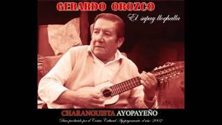 preview picture of video 'AYOPAYEÑO MAESTRO DEL CHARANGO 5'