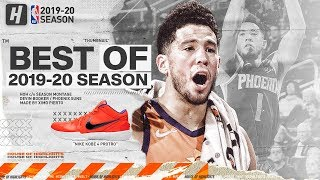Devin Booker BEST Suns Highlights from 2019-20 NBA Season!