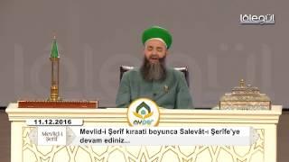 İmâm Bûsîrî Hazretleri'nin Kaside-i Bürde'si