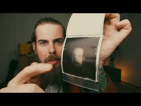 Get CREATIVE with Polaroid TRANSPARENCIES