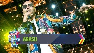Europa Plus LIVE 2019: ARASH