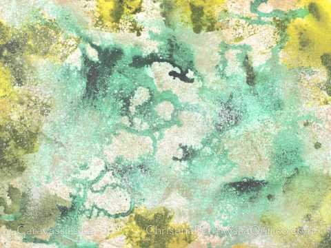 Concert Preview: Paintings & Piano of Constantine Caravassilis' Visions: Rhapsodies & Fantasias