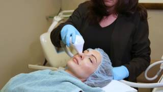 Nonsurgical Facelift Alternative – Radio Frequency Skin Tightening