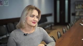 «Наше время»: Ирина Бахарева о важности ежегодной диспансеризации