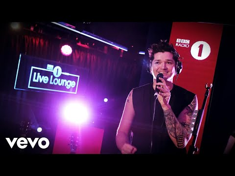 The Script - Changes (2Pac cover) in the Live Lounge