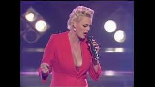 "Brigitte Nielsen ""Always Something There To Remind Me"""