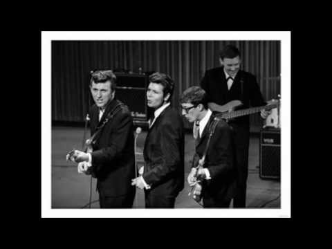 Cliff Richard ~ Do You Want To Dance  (1962)