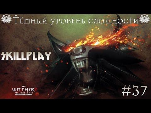 37) Witcher 2 Enchanced Edition (Арена и КРАЙНЕ разговорчивый Зывик) [Тёмный, SkillPlay, 1080p]