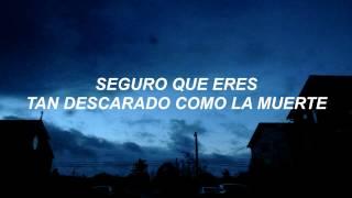 Lana Del Rey - Blue Jeans (Lyrics en español)