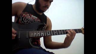 Dark Funeral - In The Sign of The Horns (Cover por Weslley Ramos)