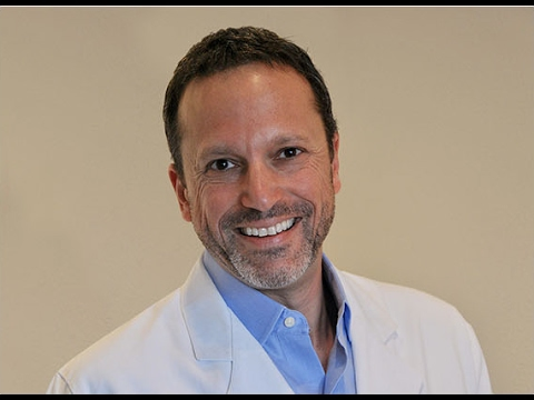 Dr. Adam Lowenstein talks about his history and interest in migraine surgery