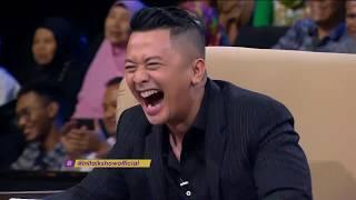 Kuping Delay Pak RT Bikin Deswita dan Ferry Maryadi Ngakak