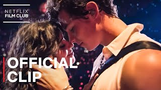 Shawn Mendes Reveals What Camila Cabello Means To Him  Shawn Mendes: In Wonder  Netflix